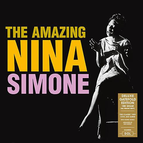 Alliance Nina Simone - Amazing Nina Simone