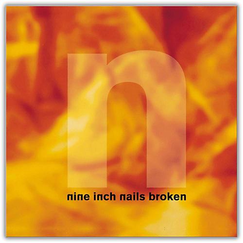 Universal Music Group Nine Inch Nails - Broken (7 Inch Vinyl)