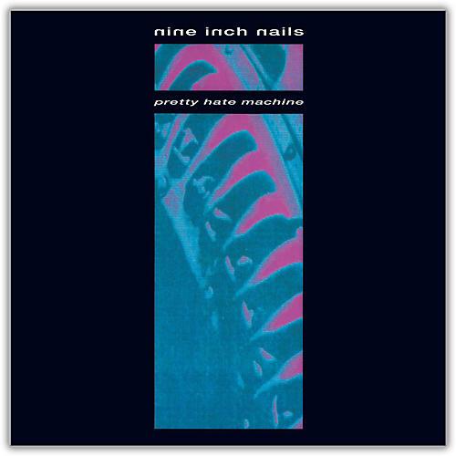 Universal Music Group Nine Inch Nails - Pretty Hate Machine Vinyl LP