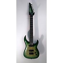 Legator Music Ninja 200 Solid Body Electric Guitar