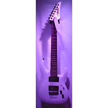 Legator Music Ninja 200se7 Solid Body Electric Guitar