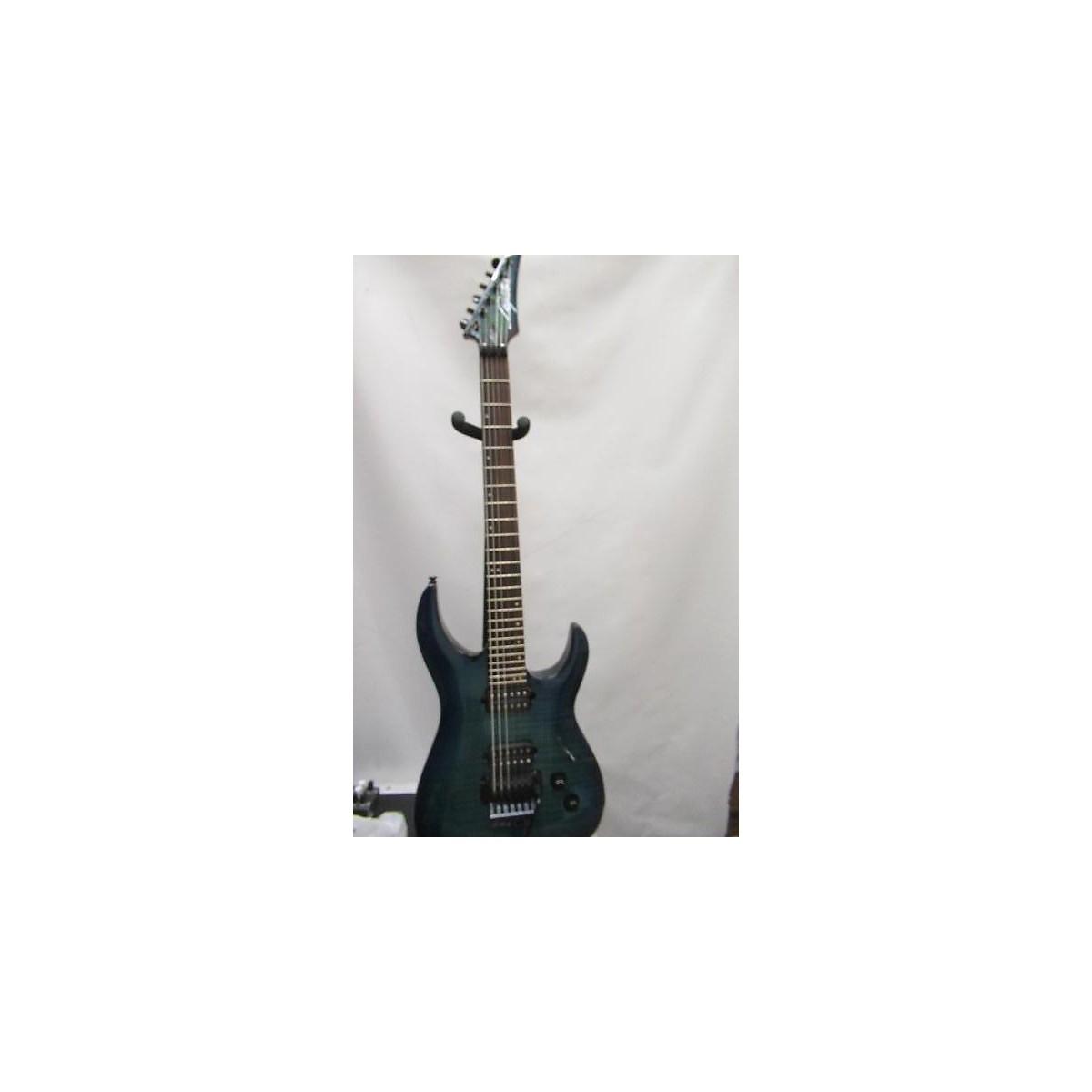 Legator Ninja 350 Pro Solid Body Electric Guitar