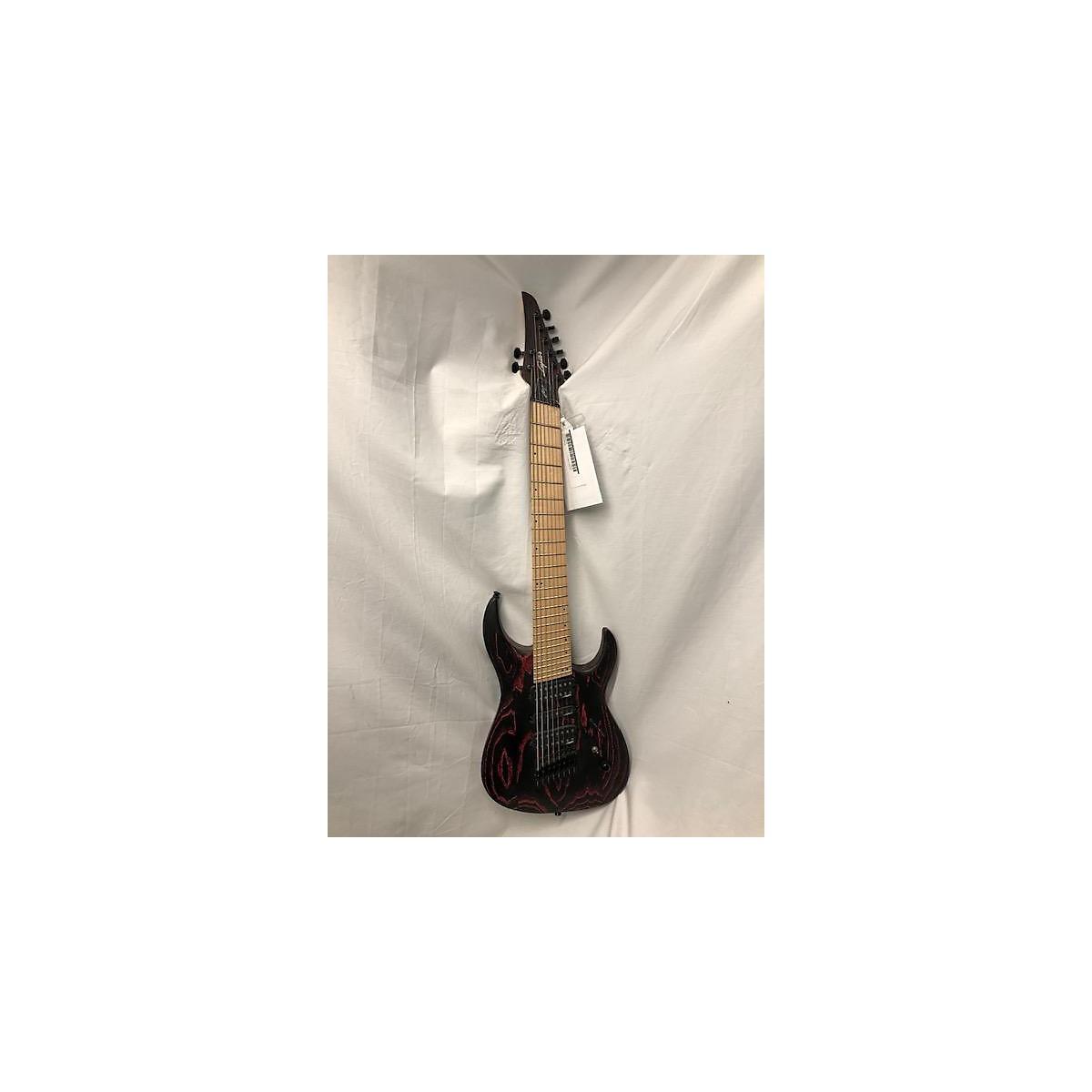 Legator Ninja 8 Solid Body Electric Guitar
