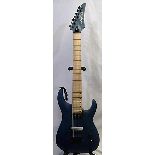 Legator Ninja Custom 7 String Solid Body Electric Guitar