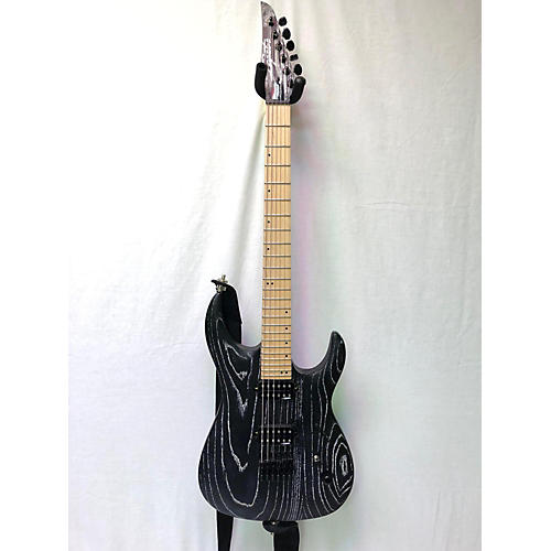 Legator Ninja NRA Solid Body Electric Guitar