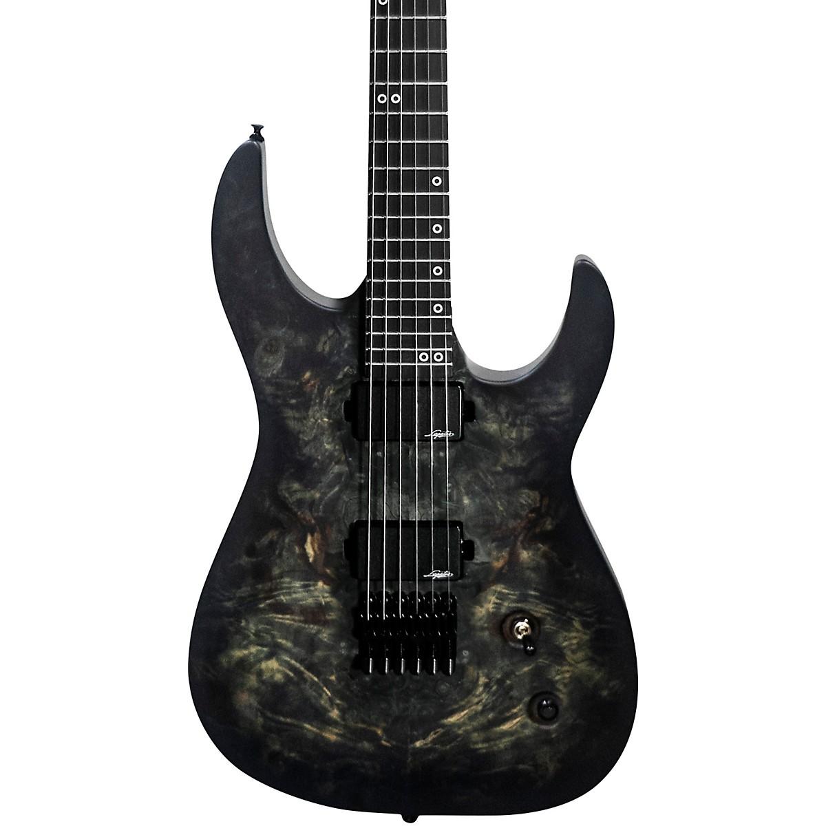 Legator Ninja Overdrive 6 Ebony Fingerboard Electric Guitar