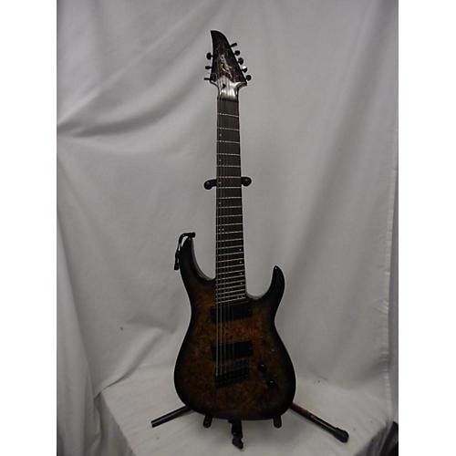 Legator Ninja Performance 8 Solid Body Electric Guitar