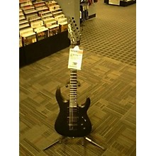 Legator Music Ninja Solid Body Electric Guitar