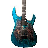 Legator Ninja X 6 Electric Guitar Galaxy