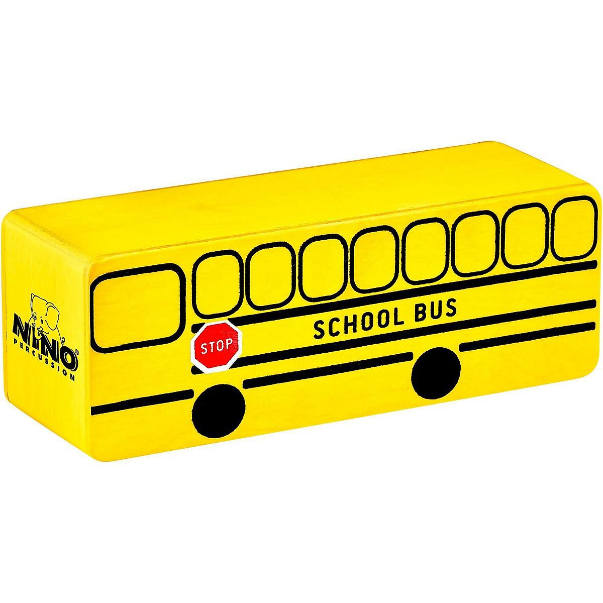 Nino Nino Percussion School Bus Shaker
