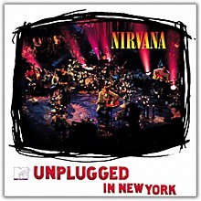 Nirvana - MTV Unplugged In New York Vinyl LP