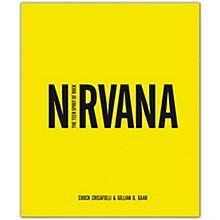 Hal Leonard Nirvana - The Teen Spirit of Rock
