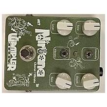 Wampler Nirvana Chorus/Vibrato Effect Processor