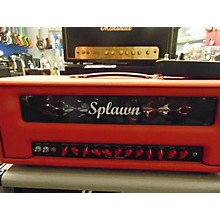 Splawn Nitro 100W Tube Guitar Amp Head