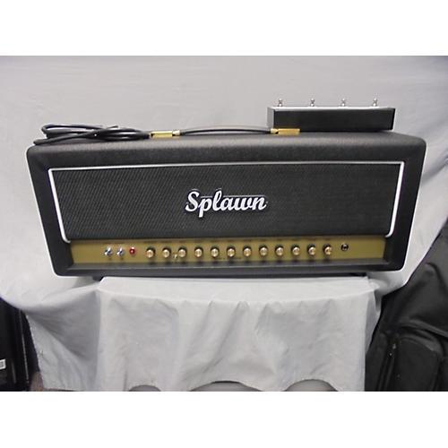 Splawn Nitro 100w EL34 Custom W/ Mid Switch Tube Guitar Amp Head