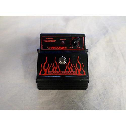 Rocktron Nitro Effect Pedal