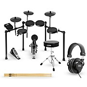 Nitro Electronic Drum Kit Complete Bundle