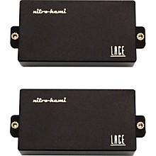 Lace Nitro Hemi Humbucker Set