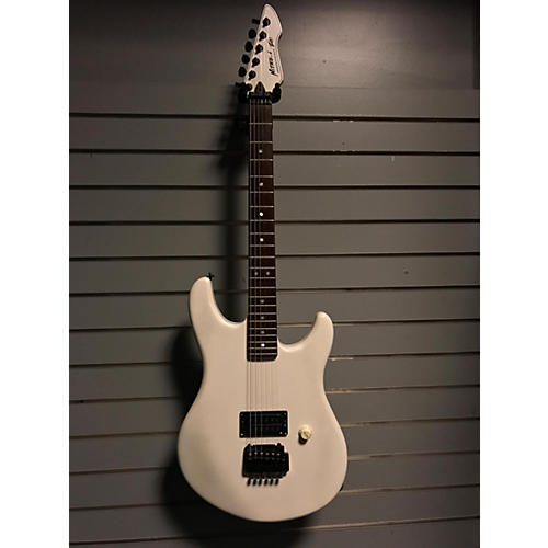 Peavey Nitro I Solid Body Electric Guitar