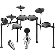 Nitro Mesh 8-Piece Electronic Drum Set