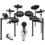 Nitro Mesh Expanded Electronic Drum Kit