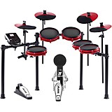 Alesis Nitro Mesh Special Edition 10-Piece Expanded Electronic Drum Set