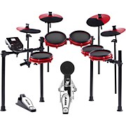 Nitro Mesh Special Edition 10-Piece Expanded Electronic Drum Set