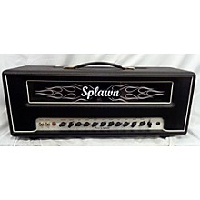 Splawn Nitro Tube Guitar Amp Head