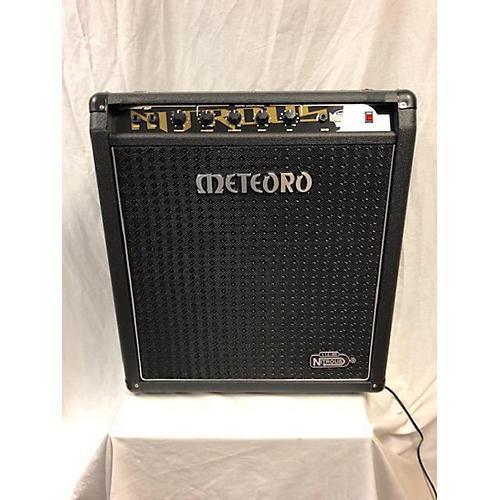 Meyer Nitrous 150B Bass Combo Amp