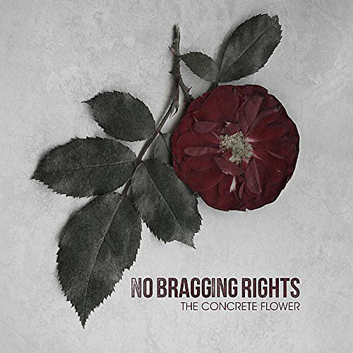 Alliance No Bragging Rights - Concrete Flower