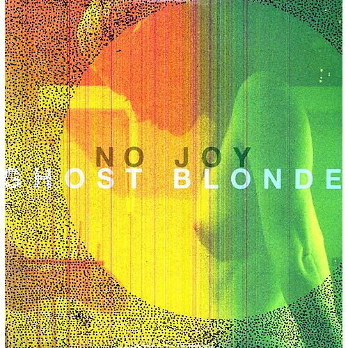 Alliance No Joy - Ghost Blonde