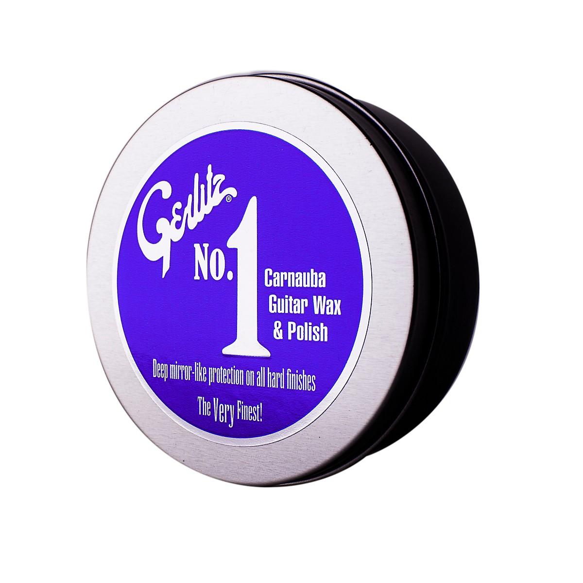 Gerlitz No. 1 Wax