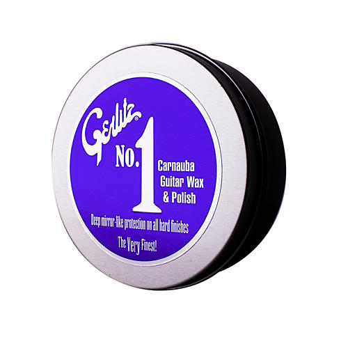 Gerlitz No. 1 Wax