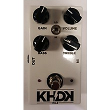 KHDK No.2 Overdrive Effect Pedal