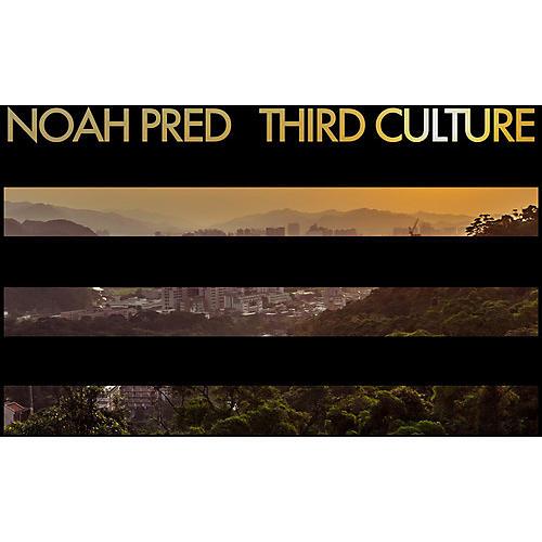 Alliance Noah Pred - Third Culture