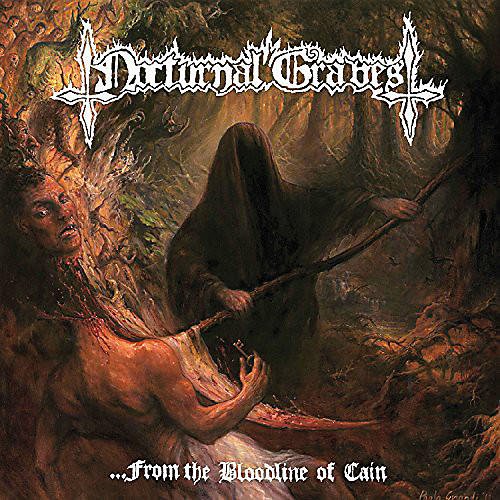 Alliance Nocturnal Graves - From the Bloodline of Cain
