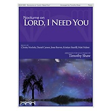 H.T. FitzSimons Company Nocturne on Lord, I Need You performed by Matt Maher