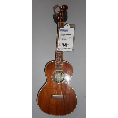 Fender Nohea Koa Tenor KOA