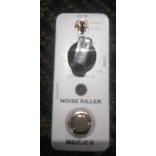 Mooer Noise Killer Effect Pedal