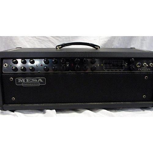 Mesa Boogie Nomad 100 100W Tube Guitar Amp Head