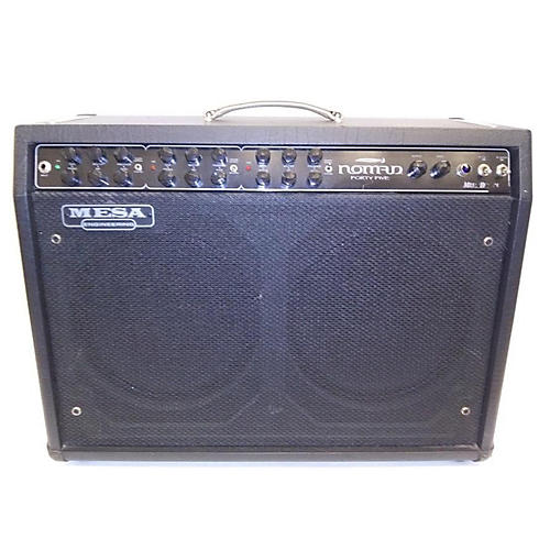 Mesa Boogie Nomad 45 2x12 100W Tube Guitar Combo Amp