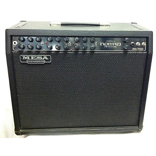 Mesa Boogie Nomad 55 1x12 55W Tube Guitar Combo Amp