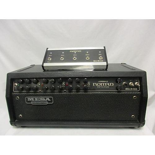 Mesa Boogie Nomad 55w Head Tube Guitar Amp Head