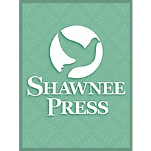 Margun Music Nonet for Winds (Score) Shawnee Press Series by Bird