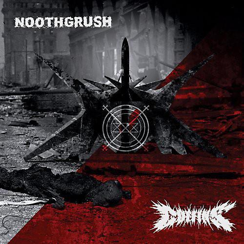 Alliance Noothgrush - Split