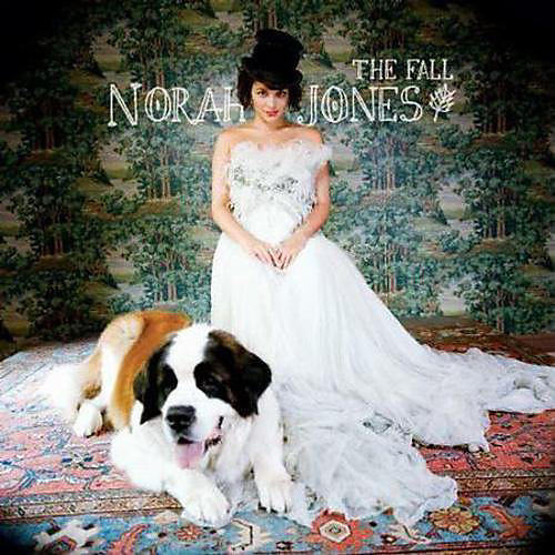 Alliance Norah Jones - The Fall
