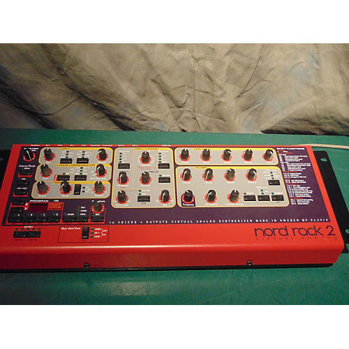 Nord Nord Rack 2 Synthesizer
