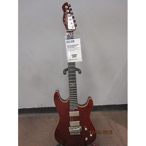 Chapman Norseman Solid Body Electric Guitar