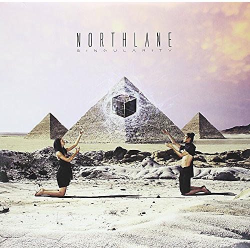 Alliance Northlane - Singularity