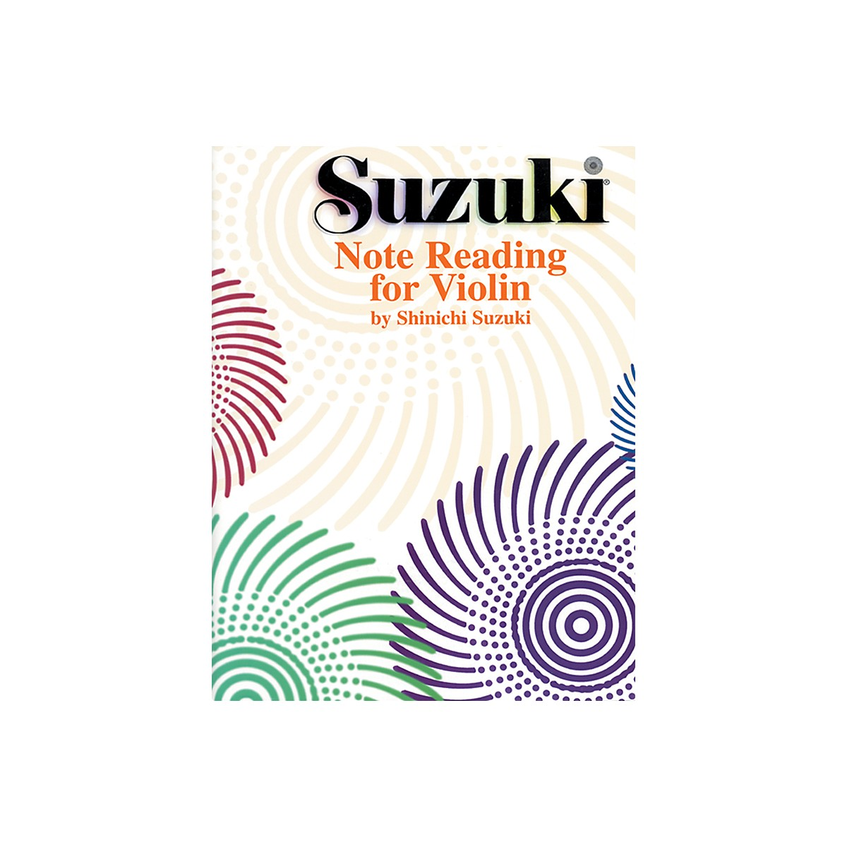 Alfred Note Reading for Violin (Book)